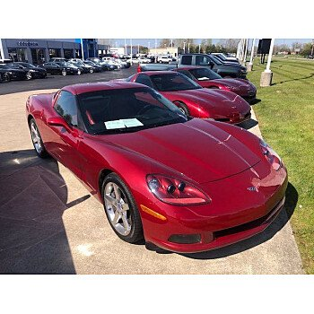 2009 Chevrolet Corvette for sale 101485297