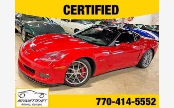 2009 Chevrolet Corvette for sale 101506988