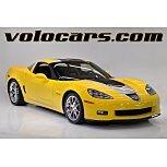 2009 Chevrolet Corvette for sale 101601938