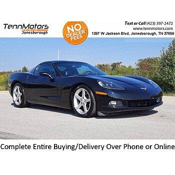 2009 Chevrolet Corvette Coupe for sale 101604512