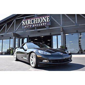 2009 Chevrolet Corvette Coupe for sale 101610705