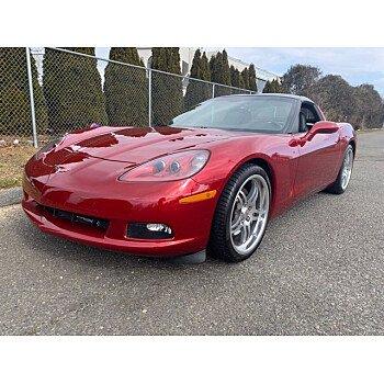 2009 Chevrolet Corvette Coupe for sale 101617662