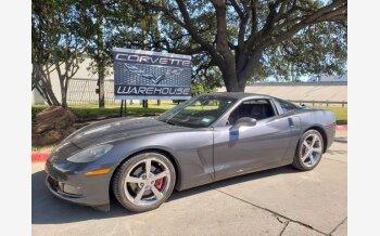 2009 Chevrolet Corvette for sale 101621487