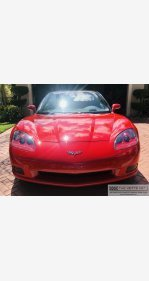 2009 Chevrolet Corvette for sale 101388823