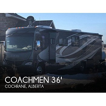 2009 Coachmen Aurora for sale 300181926