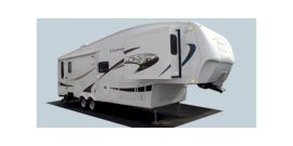 2009 Coachmen Chaparral Lite 298RBS specifications