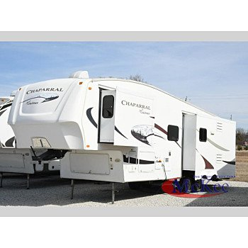2009 Coachmen Chaparral for sale 300231911