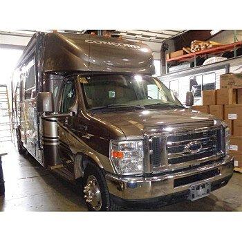 2009 Coachmen Concord for sale 300203824