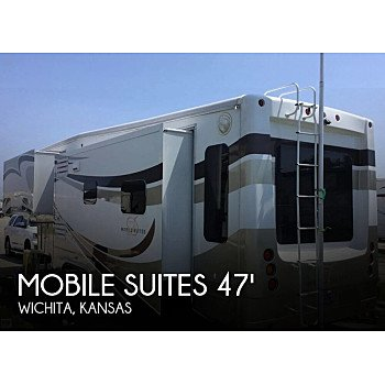 2009 DRV Mobile Suites for sale 300181721
