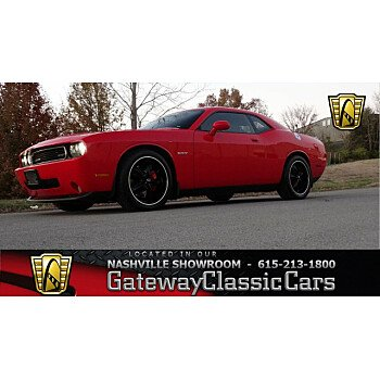 2009 Dodge Challenger SRT8 for sale 100964871