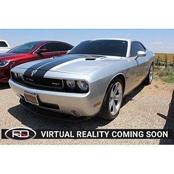 2009 Dodge Challenger SRT8 for sale 100996539