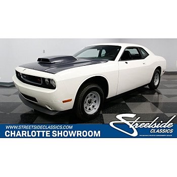 2009 Dodge Challenger for sale 100996194