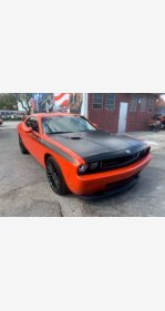 2009 Dodge Challenger SRT8 for sale 101095474