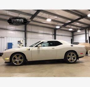 2009 Dodge Challenger for sale 101109207