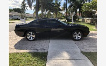 2009 Dodge Challenger R/T for sale 101125094