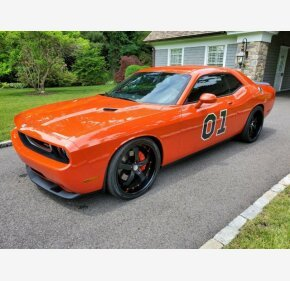 2009 Dodge Challenger SRT8 for sale 101156560