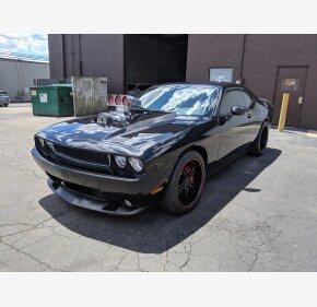 2009 Dodge Challenger SRT Demon for sale 101220570