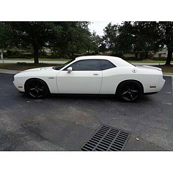 2009 Dodge Challenger R/T for sale 101231117