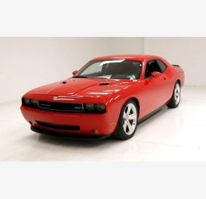 2009 Dodge Challenger SRT8 for sale 101233404