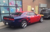 2009 Dodge Challenger SRT for sale 101246856