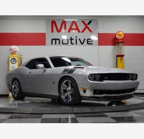 2009 Dodge Challenger R/T for sale 101378411