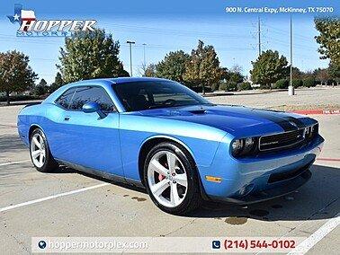 2009 Dodge Challenger SRT8 for sale 101404351
