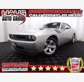 2009 Dodge Challenger SE for sale 101443190