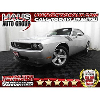 2009 Dodge Challenger SE for sale 101443190