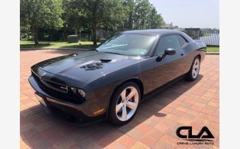 2009 Dodge Challenger SRT8 for sale 101560003