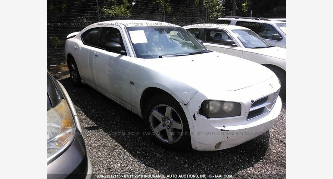 2009 Dodge Charger SXT for sale 101015377
