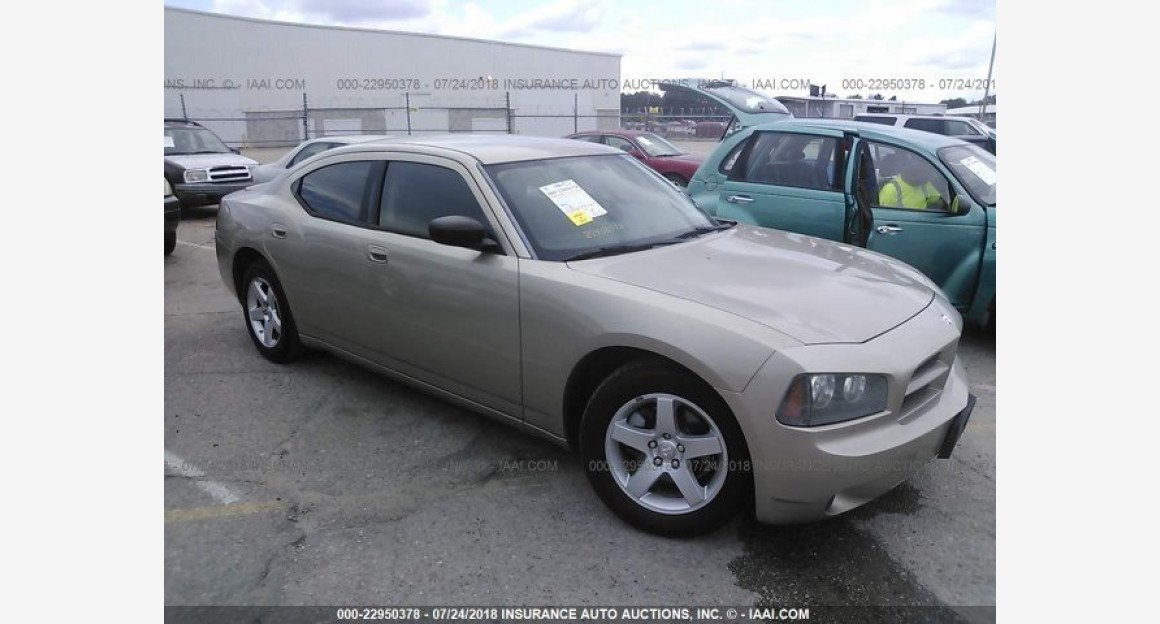 2009 Dodge Charger SE for sale 101015408