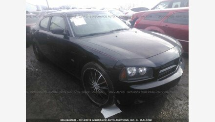 2009 Dodge Charger for sale 101102800