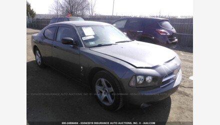 2009 Dodge Charger SXT for sale 101103693