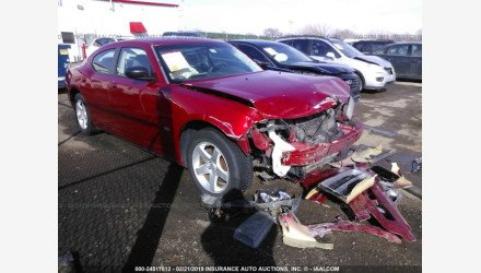 2009 Dodge Charger SXT for sale 101108409