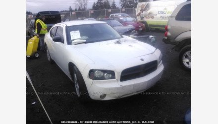 2009 Dodge Charger SXT AWD for sale 101108435