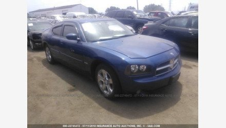 2009 Dodge Charger R/T for sale 101109959
