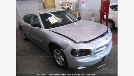 2009 Dodge Charger SXT for sale 101124261