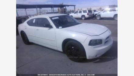 2009 Dodge Charger SE for sale 101124748