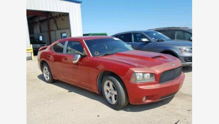 2009 Dodge Charger SE for sale 101125686
