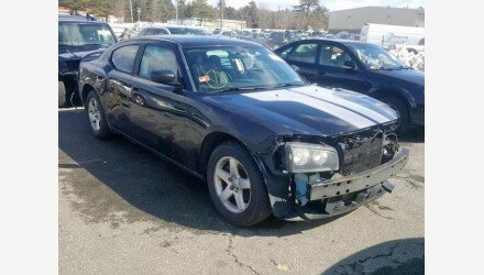 2009 Dodge Charger SE for sale 101126984