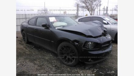 2009 Dodge Charger R/T for sale 101128403