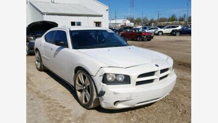 2009 Dodge Charger for sale 101129094