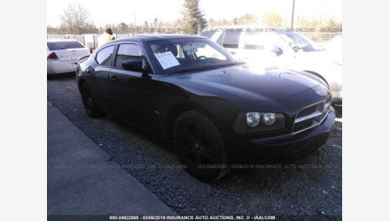 2009 Dodge Charger SXT for sale 101129190