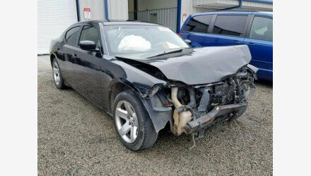 2009 Dodge Charger for sale 101129723