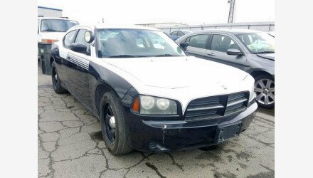 2009 Dodge Charger for sale 101129790