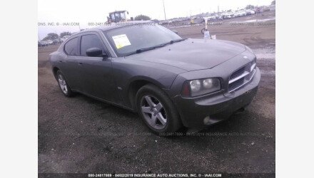 2009 Dodge Charger SXT for sale 101129896