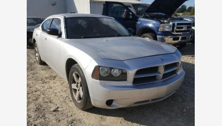2009 Dodge Charger SE for sale 101130419