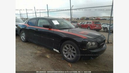 2009 Dodge Charger for sale 101130508
