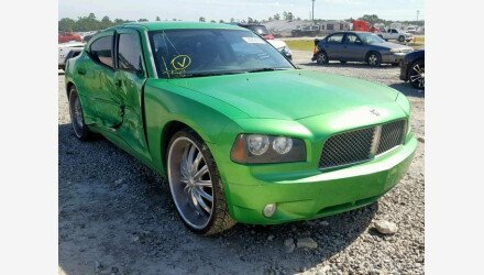 2009 Dodge Charger SE for sale 101182709