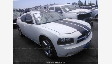 2009 Dodge Charger SXT for sale 101184001